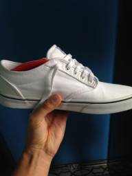 VANS Authentic 43 white