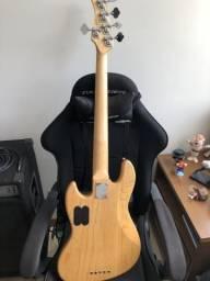 Baixo Marcus miller jazz bass v7 NOVO