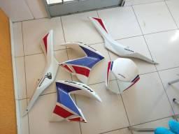 Kit carenagem da Falcon 2014/2015