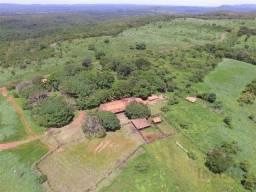 Fazenda à venda, 6820000 m² por R$ 5.900.000,00 - Zona Rural - Paraíso do Tocantins/TO