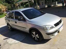 Chevrolet Corsão 2003/2003 1.8 Gnv de 22m Completo - 2003