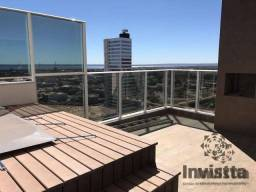 Cobertura com 4 dormitórios à venda, 250 m² por R$ 1.335.000 - Quadra 106 Norte - Palmas/T