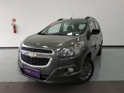 CHEVROLET SPIN 1.8L AT LT ADV - 2014
