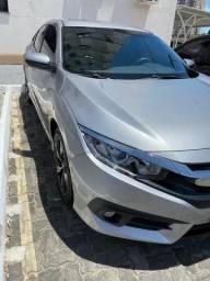 Honda Civic EXL 2017/2017 - 2017