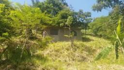 2 casinhas em um terreno de 2000m2
