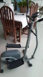 Maquina de exercícios