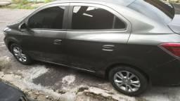 Chevrolet Prisma 1.4 LT ( Com Rodas de Liga Leve ) - 2015