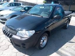 Fiat Strada Cs Versão Completa - 2008