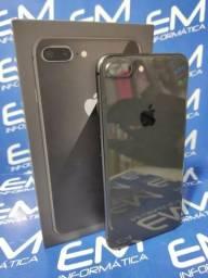 Única peça 8 Plus 64GB Preto - Esse valor é exclusivo para esse aparelho!!