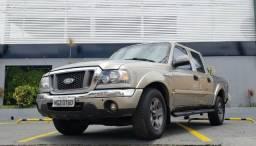 Ranger 3.0 XLT 4x4 Completa Turbo Diesel / Facilito Pagamento - 2006
