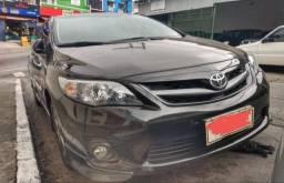 Toyota Corolla 2.0 16v Xrs Flex Aut. 4p - 2013