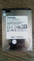 HD Toshiba 1 tera