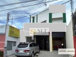 S8014 - Excelente Prédio Comercial , com dois pavimentos, Centro da Cidade de Assú/RN