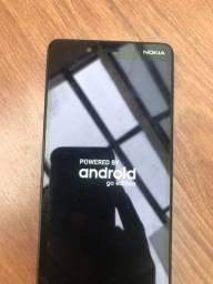 Nokia 1 plus seminovo