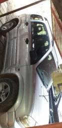 Jeep tracker diesel 2002