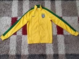 Jaqueta Nike seleção Brasileira Original