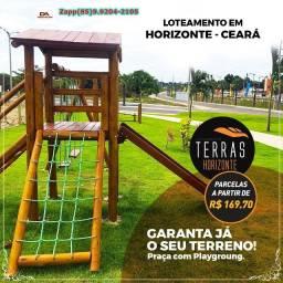Loteamento Terras Horizonte-Adquira já o seu lote !@!