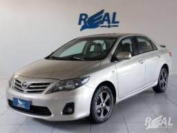 Toyota Corolla XEI 2.0 Aut (TOP) Completo Financiamos Até 60X Com Entrada De Apenas 6 Mil