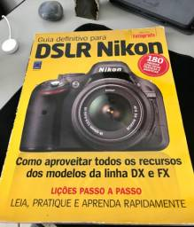 Guia Definitivo Dslr Nikon - Manual Completíssimo