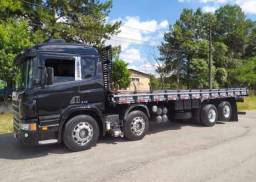 ?Scania P 310 Bitruck