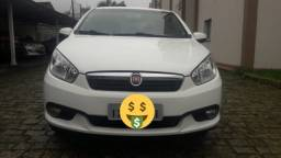 Fiat Grand Siena 2017 Attractive 1.4 ( Ideal para UBER )