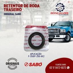 RETENTOR DE RODA TRASEIRA  ORIGINAL SABÓ