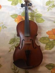 Violino Usado, bem conservado