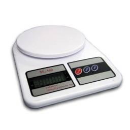 Balança Digital Eletrônica De Precisão Cozinha 1g A 10kg Nutrição Dieta Fitness Receitas