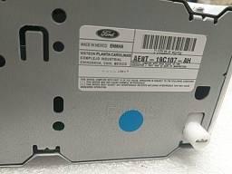 Título do anúncio: Modulo AE8T-19C107-AH original tenho AE8T-19C107-AK para versão com Sync  Ford Audio