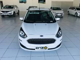 Ford Ka SE Manual 1.0 Completo 2021 0 Quilometro A pronta Integra