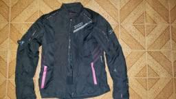 Jaqueta motociclista feminina x 11 evo 3