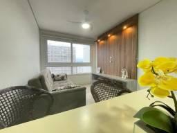 Finamente mobiliado, prédio de alto padrão no Bairro Navegantes em Capão 8363SCA