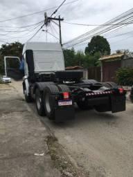 Vendo caminhão estado de zero km Top d+