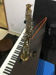 Sax soprano chinês