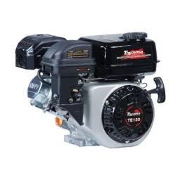 Motor Estacionário a Gasolina 15Hp - 4T - TE150E - Toyama