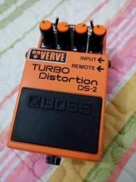 Pedal Boss Turbo Distortion DS2 Tunado