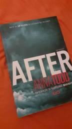 Livro After da Anna Todd