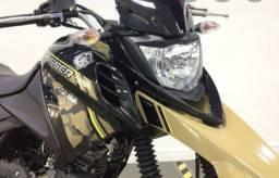 Yamaha XTZ crosser Z 150 Modelo 2021
