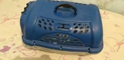 Caixa para transportar  cachorro  ou gato