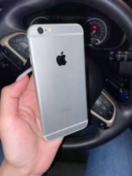 IPhone 6S 32GB Preto - X1 Games