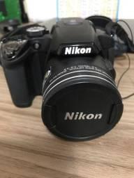 Nikon Coolpix P510 -OPORTUNIDADE