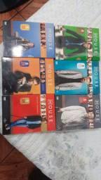 Coleção da série Dr. House