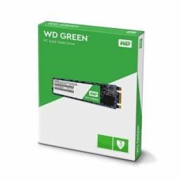 SSD m.2 240gb WD