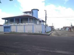 Vendo casa grande em Castanhal