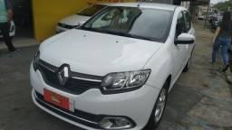 Renault Logan Dynamique 1.6 + Top Linha