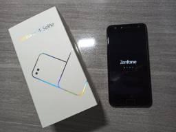 ASUS ZenFone 4 Selfie / 64GB, Octa Core, 4 de RAM,
