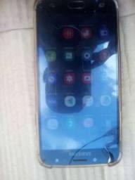 Samsung j7pro 64 giga