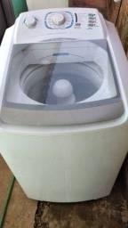 Máquina de lavar roupa top
