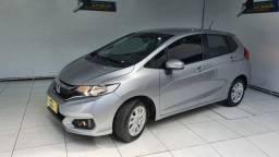 HONDA FIT 2019/2019 1.5 LX 16V FLEX 4P AUTOMÁTICO
