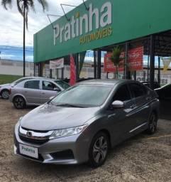 Honda City LX 1.5 Oferta Extra Melhor Custo Benefício Completo !!!